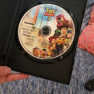 Toy Story 3 Movie for Sale in San Jose, CA