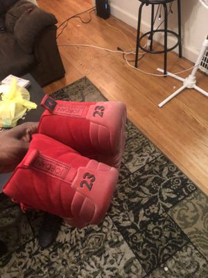 Jordan Retro 12's for Sale in Detroit, MI