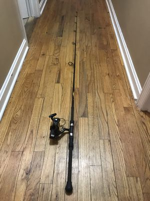 Fishing pole for Sale in CT, US