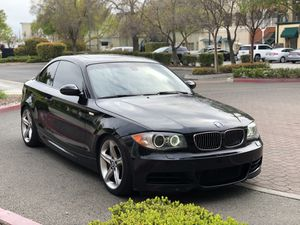 2008 BMW 135i FBO M-Sport for Sale in Bakersfield, CA