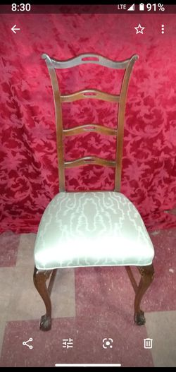 Vintage Chair for Sale in Elkridge,  MD