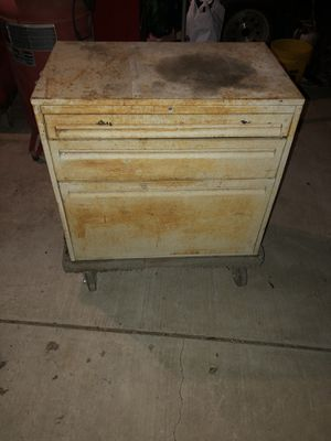 Metal drawers for Sale in Tracy, CA
