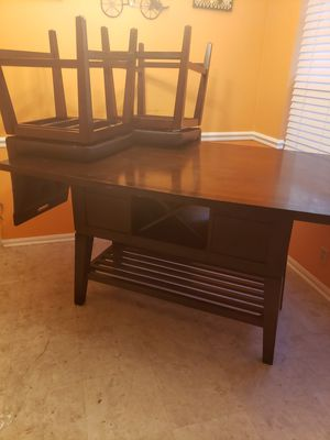 Kitchen table set for Sale in Nashville, TN