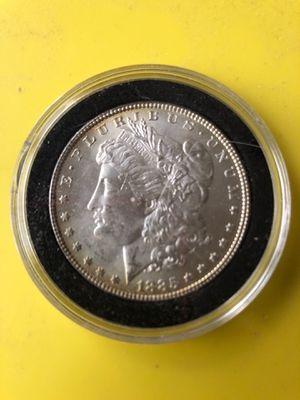 1885 Morgan Silver Dollar for Sale in Cerritos, CA