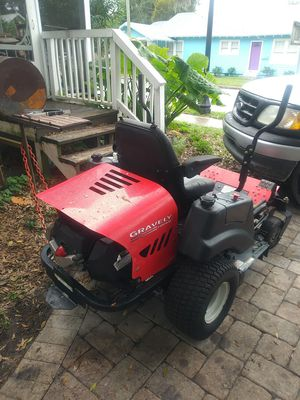 New And Used Lawn Mower For Sale In Lakeland Fl Offerup