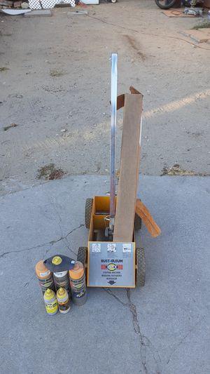 Rust-oleum stripping machine for Sale in Fontana, CA