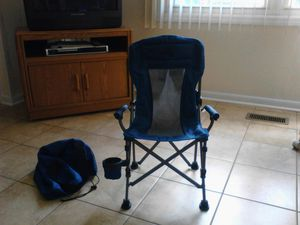 Folding chair kid child high quality for Sale in Hanover Park, IL
