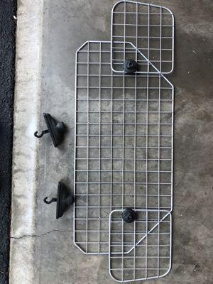 Dog barrier for SUVs, cross overs, hatchbacks for Sale in Kirkland, WA