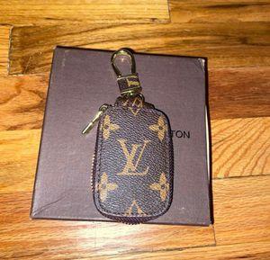 Louis Vuitton key chain for Sale in Fairfax, VA