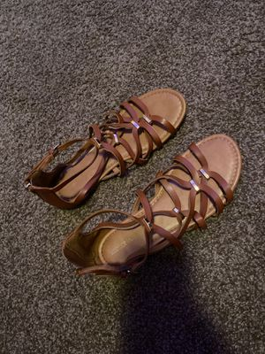 Sandals for Sale in Dinuba, CA