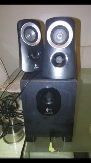 Logitech Computer Speaker for Sale in Lakeland, FL