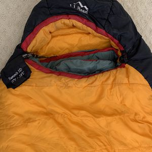 0 Degree Rated Sleeping Bag for Sale in San Marcos, CA