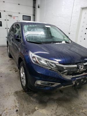 Honda CRV 2015 for Sale in New York, NY
