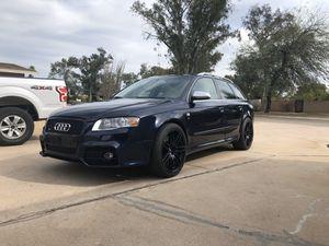 2007 Audi S4 Avant for Sale in Scottsdale, AZ