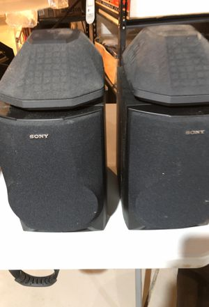 Sony Speakers for Sale in Galena, OH