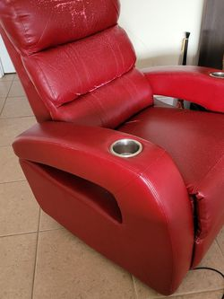 Power Recliner Chair Pair for Sale in Hollywood,  FL