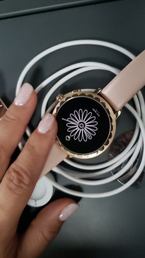 Watch Smartwatch Woman Kate Spade New York Scallop KST2009 for Sale in Yonkers, NY
