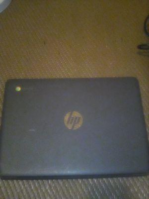 HP Chromebook for Sale in Medford, OR