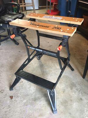 Work bench for Sale in Schaumburg, IL