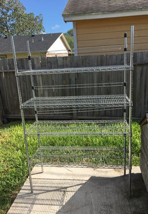 Storage rack for Sale in CORP CHRISTI, TX