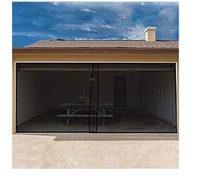 Garage Magnetic Door Screen for Sale in Eastlake, OH