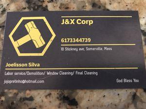 J&X for Sale in Malden, MA