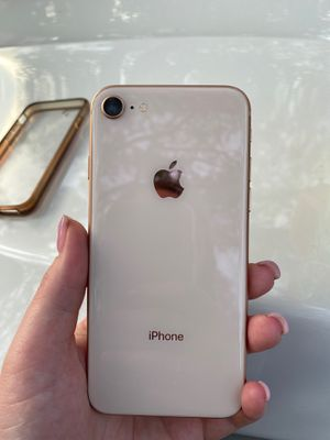 iPhone 8 for sale UNLOCKED for Sale in Port St. Lucie, FL
