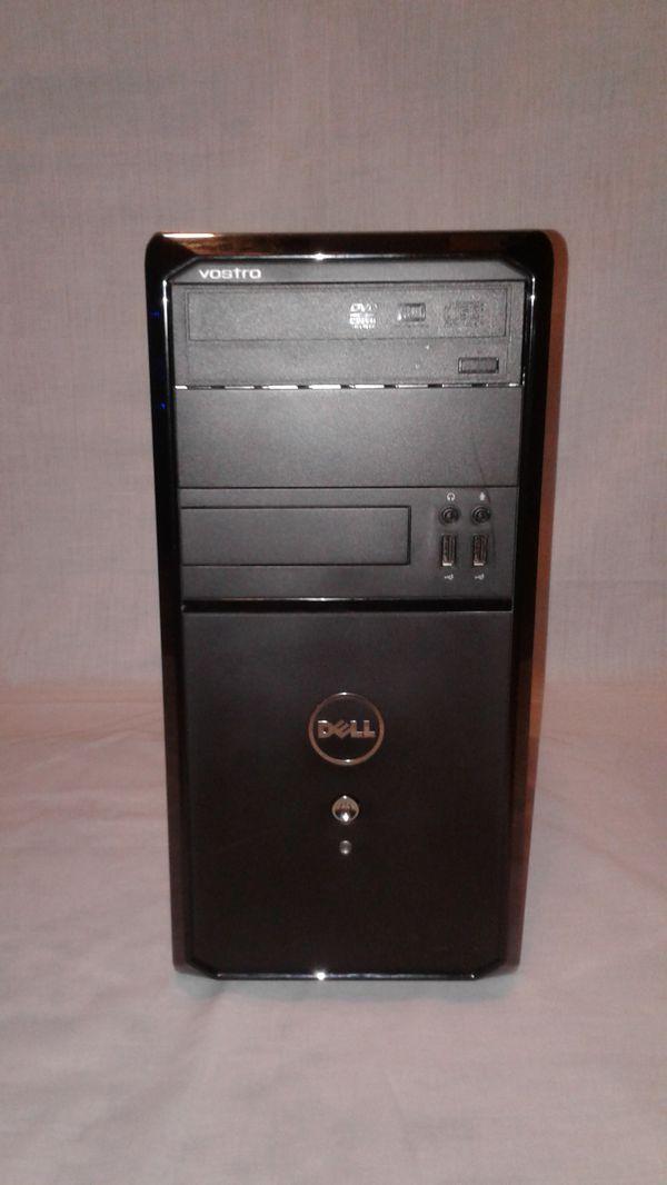Dell Vostro 260, Windows 10 Pro