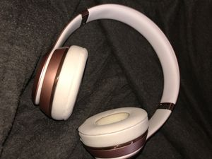 Beats solo 3 for Sale in Davenport, FL
