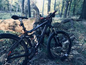 Trek fuel ex 8 full suspension mountain bike for Sale in Chicago, IL