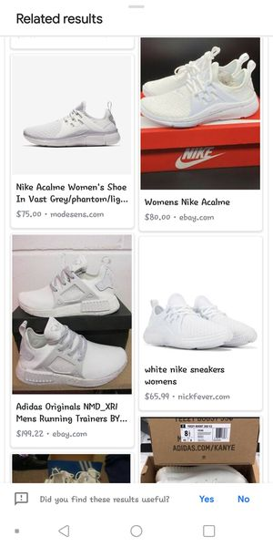 Women's Nike Acaline for Sale in Irmo, SC