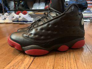 Jordan Bred 13's Size 9 for Sale in Rockville, MD