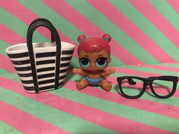 Lol Doll Series 2 lil teachers pet