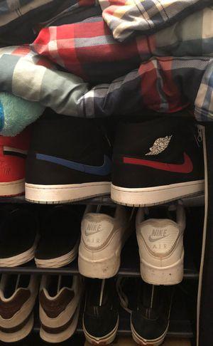 Jordan 1 size 10 for Sale in Alexandria, VA