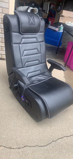 Wireless X rocker pro gaming chair for Sale in Crooks, SD