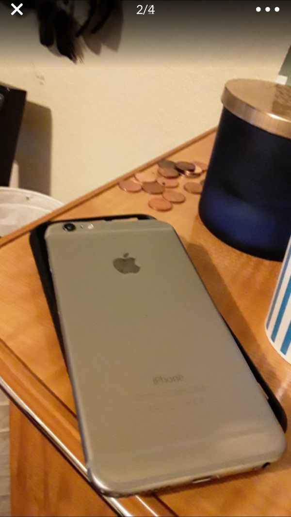 iPhone 6 Plus for at&t/cricket