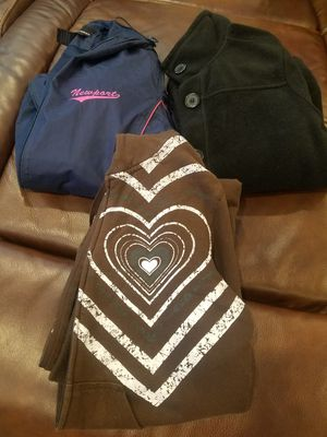 Womens Jackets Size Medium for Sale in Lone Tree, CO