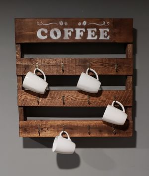 Coffee cup holders for Sale in Garland, TX
