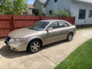 2006 Hyundai Sonata for Sale in Cleveland, OH