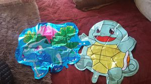 Pokemon Balloons for Sale in San Diego, CA