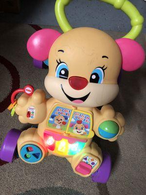 Kids toy walker for Sale in El Cajon, CA