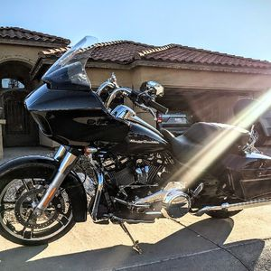 2017 Harley Davidson Road Glide Special for Sale in Glendale, AZ
