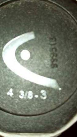 HEAD Tennis Racket 4. 3/8. for Sale in Washington,  DC