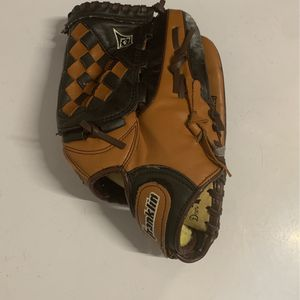 Franklin Baseball Softball Mitt for Sale in Largo, FL