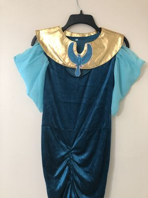 Egyptian Women's Costume for Sale in Kennesaw, GA