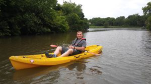 Ocean kayak scrambler 11 for Sale in Linthicum Heights, MD