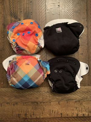 Lil' Joey Newborn Cloth Diapers for Sale in San Diego, CA
