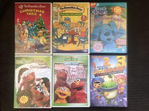 Kids' DVDs for Sale in Salem, OR