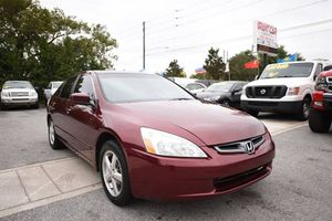 2005 Honda Accord Sdn for Sale in Orlando, FL