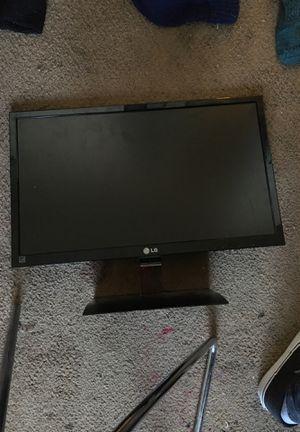 lg flatron e2260 for Sale in Coronado, CA